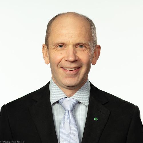 RTrond Eivind Kroken